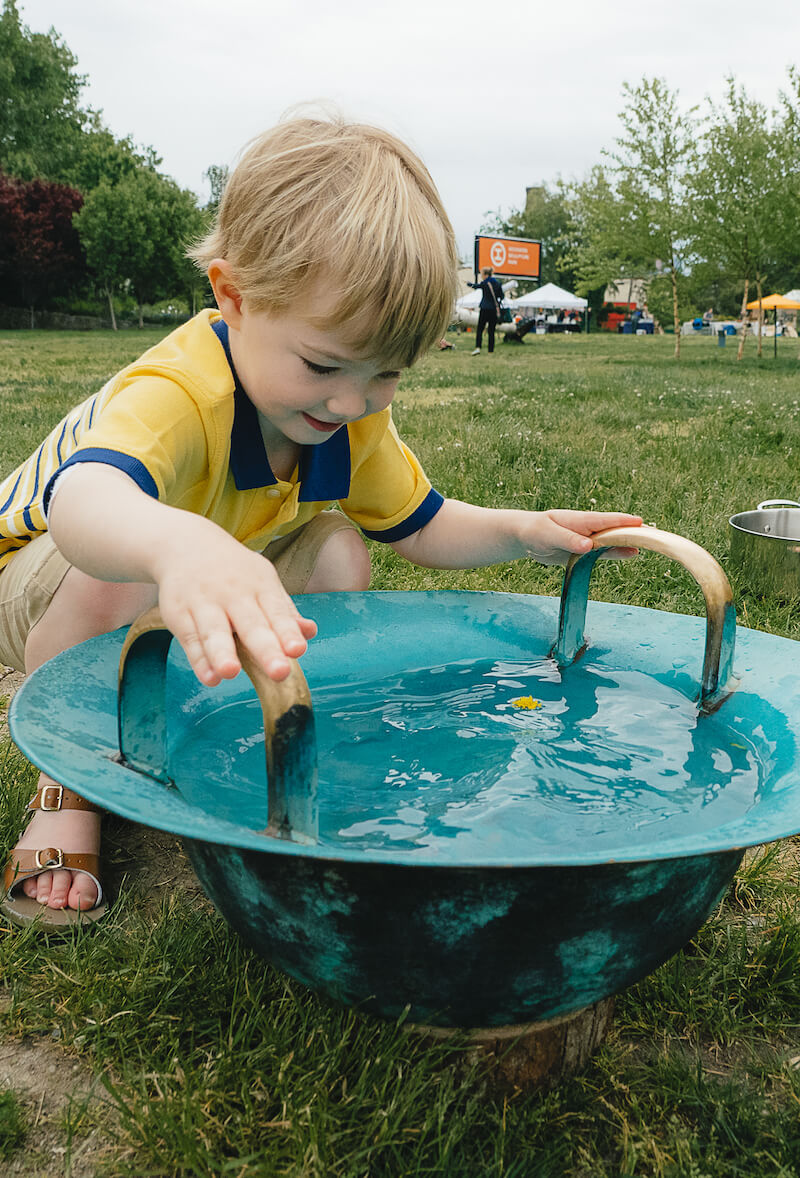 Outdoor Learning: 100% Hands-on Training Program for Early Childhood Educators